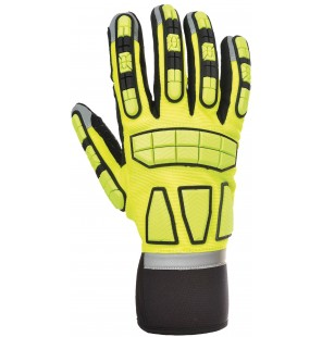 Safety Impact Gloves Unlined
