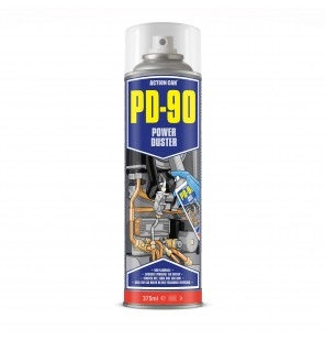 Action Can PD-90 Power Duster