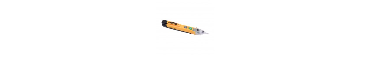 Isolation & Voltage Testers and Accessories